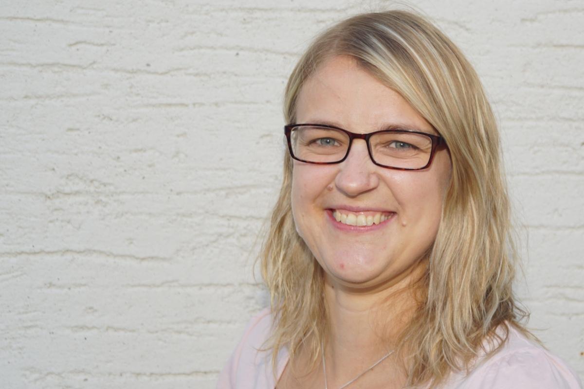 Veronika Beeler, Aktuarin